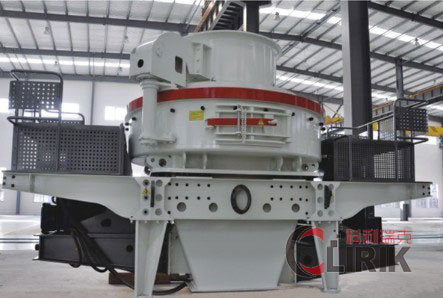 sand making machine, sand maker, sand making plant