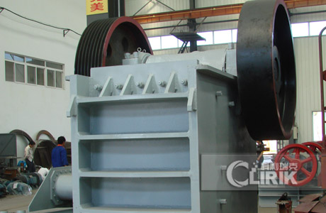 Jaw crusher exports to Russia