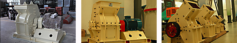 Hammer Crusher Manufacturer in india